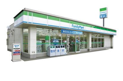 ファミリーマート 山陽小野田高栄店の画像1