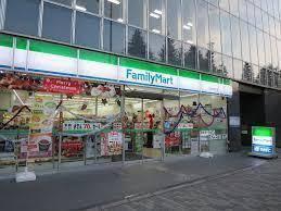 ファミリーマート 市谷本村町店の画像1