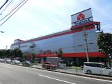 ヤマダ電機 テックランド平和台駅前店
