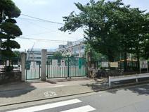 北区立豊川小学校