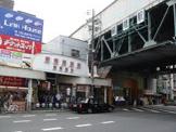 JR鶴橋駅