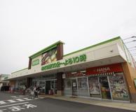 コープ東久方店