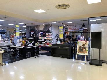 島村楽器 ミ・ナーラ奈良店の画像3