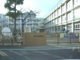 葛飾区立川端小学校の画像1