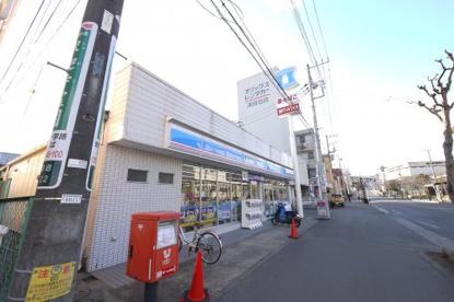 ローソン 津田沼三丁目店の画像2