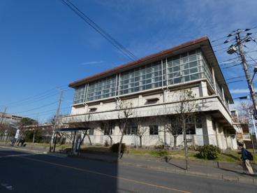習志野市立第五中学校の画像2