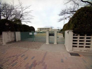 名古屋市立白沢小学校の画像1