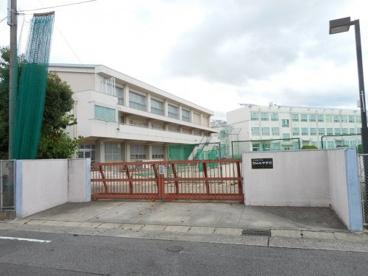名古屋市立守山北中学校の画像1