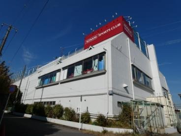 コナミスポーツクラブ津田沼の画像2