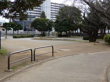 津田沼1丁目公園の画像4