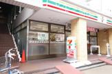 セブンイレブン 京成大久保駅前店