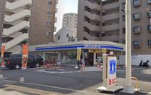ローソン平野西6丁目店