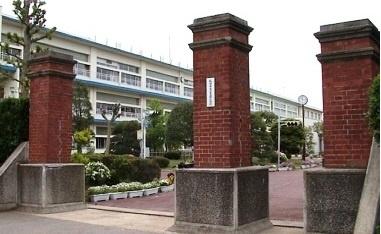 成田市立三里塚小学校の画像1