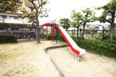 ライオンズマンション桂川久世 敷地内公園