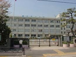 葛飾区立葛飾小学校の画像1