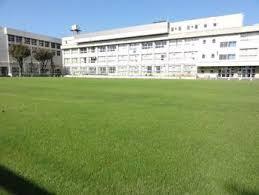 葛飾区立南綾瀬小学校の画像1
