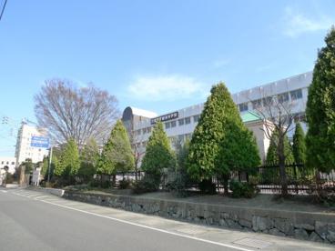 久留米学園高校の画像1