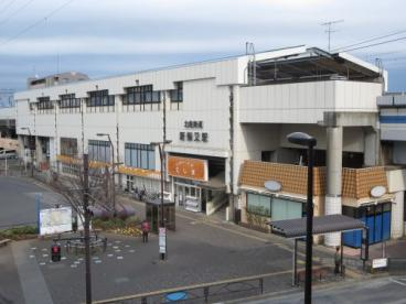 新柴又駅の画像1