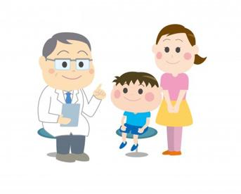 みやがわ小児科医院の画像1
