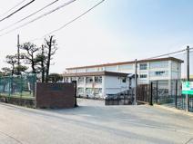 茅ヶ崎市立松林中学校