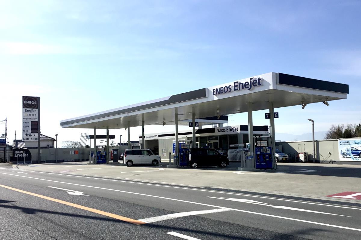 エネオス 天理南給油所の画像