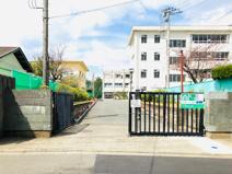 茅ヶ崎市立浜須賀中学校