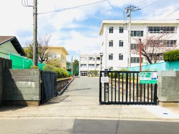 茅ヶ崎市立浜須賀中学校の画像1