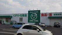 ザグザグ平田店