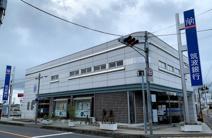 筑波銀行友部支店