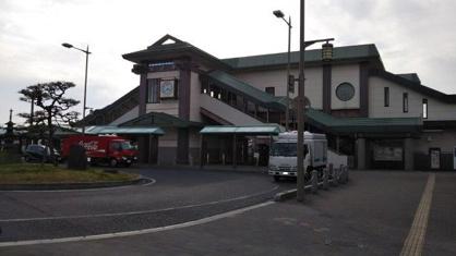 総社駅の画像1