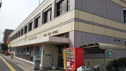総社郵便局の画像1