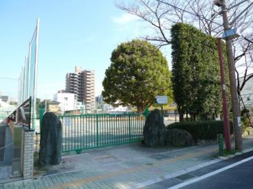 日吉小学校の画像1