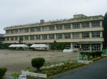 瓦会小学校の画像1