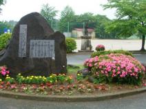 東成井小学校