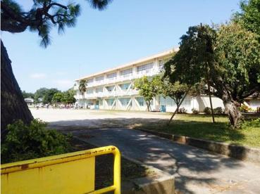 石岡小学校の画像1