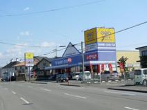 ゲオ久留米諏訪野町店