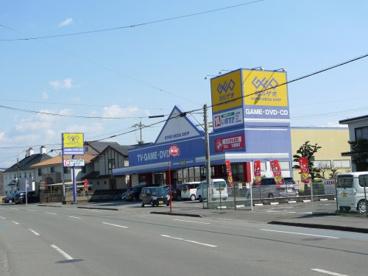 ゲオ久留米諏訪野町店の画像1