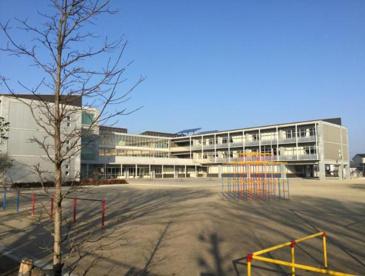 石岡市立東小学校の画像1