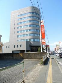 筑邦銀行本店の画像1