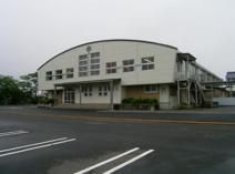 八郷中学校