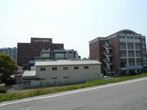 久留米大学 旭町キャンパス
