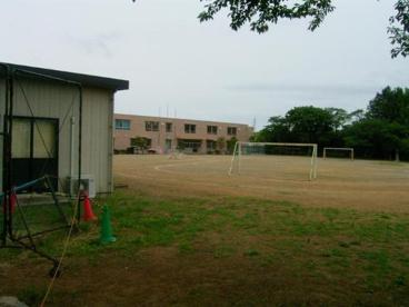 石岡市立北小学校の画像1