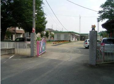 しらゆり保育園の画像1