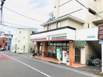 セブンイレブン 茅ケ崎中海岸店