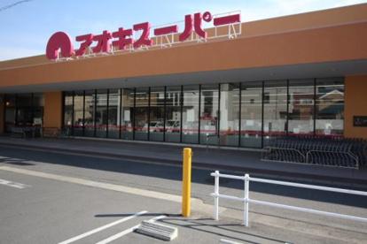 アオキスーパー大高店の画像1