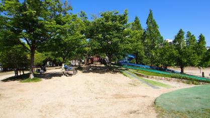 野畑南公園の画像1