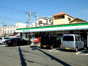 ファミリーマート 京屋西湊店の画像1