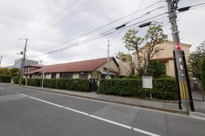関西学院教会附属 仁川幼稚園の画像2