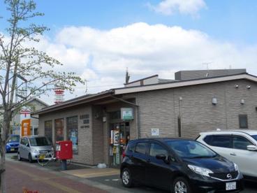 郵便局 久留米花畑の画像1
