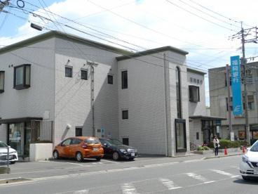 福岡銀行花畑支店の画像1